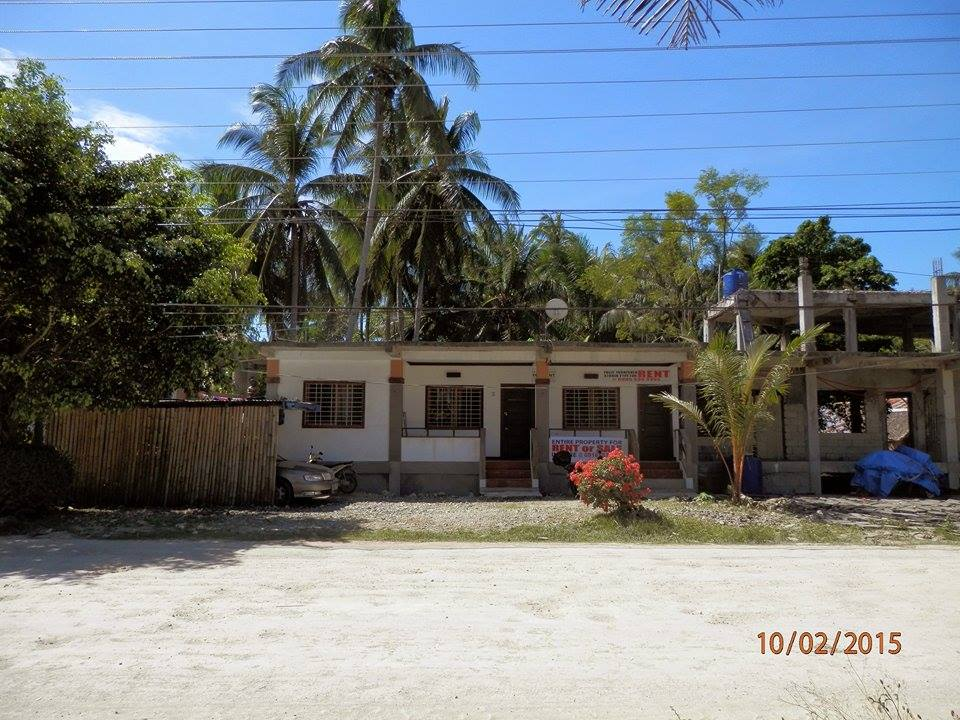 apartment for rent bohol