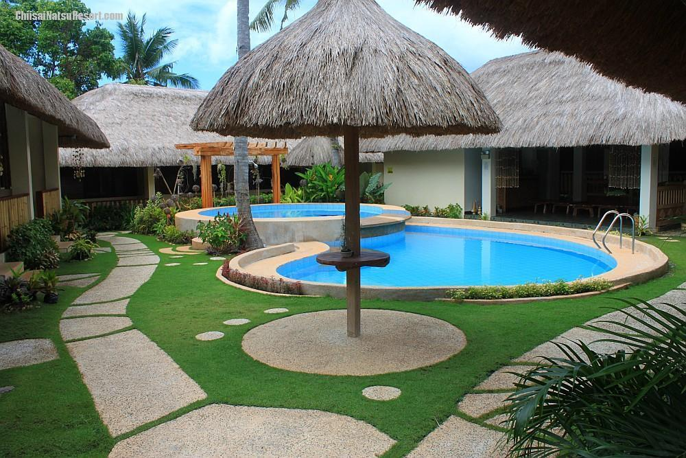 Panglao Island Bohol Resort for sale