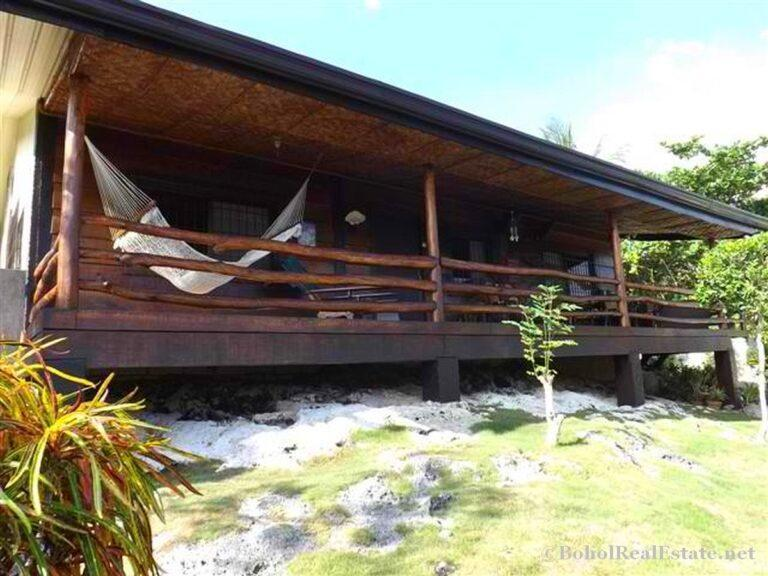 beach houe for sale Panglao Bohol Philippines-048