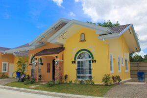 Bohol House and Lot For Sale