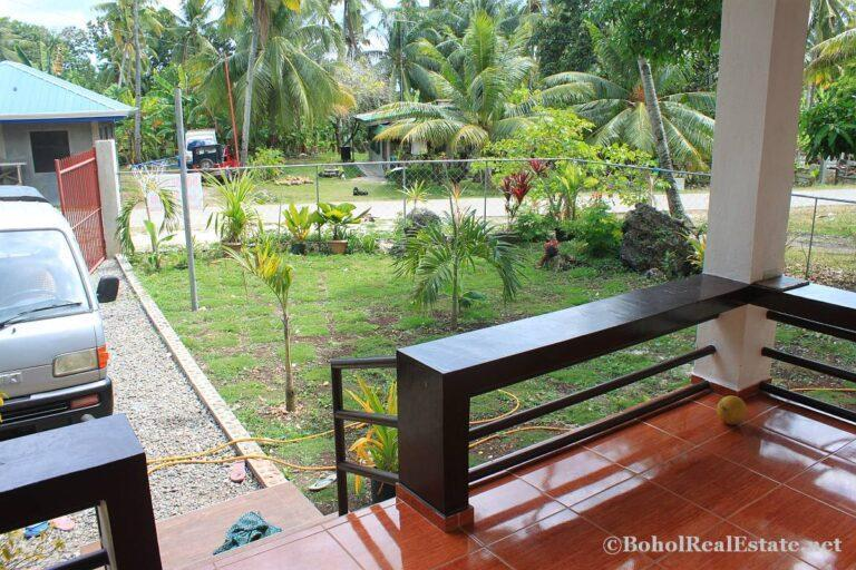 house and lot for sale Dauis, Bohol, Philippines-001