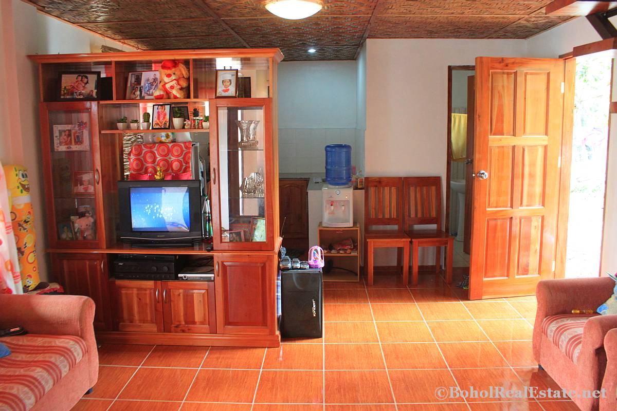 Cheap House For Sale Panglao Bohol Near The Beach Bohol