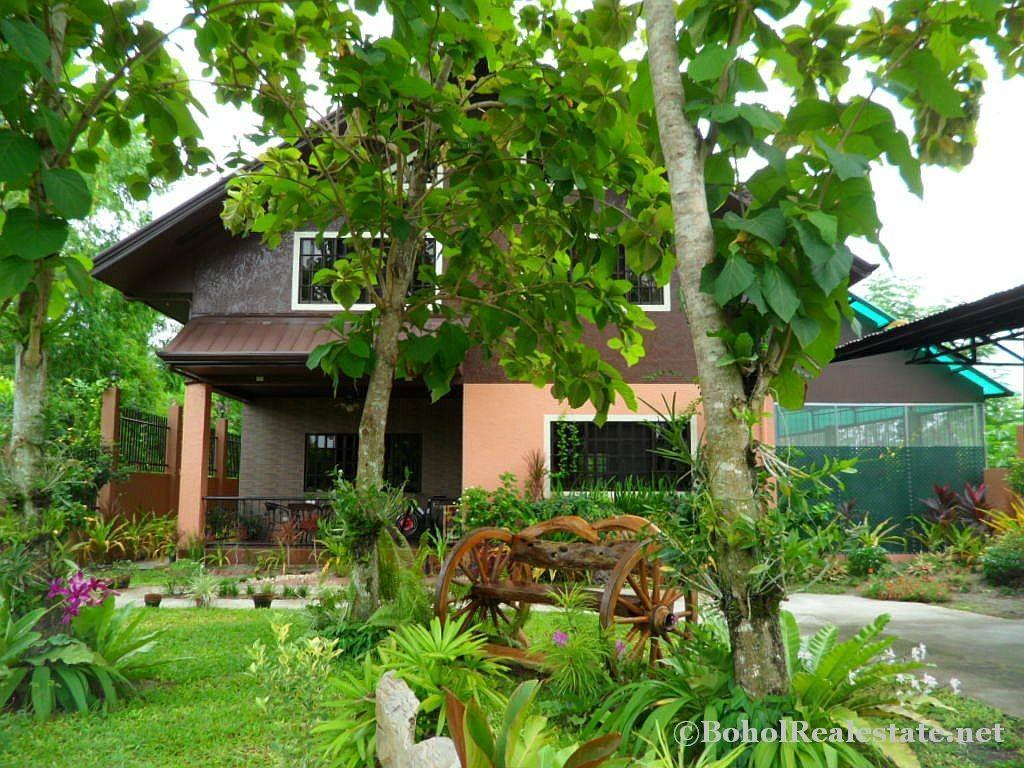 house for sale dauis panglao bohol