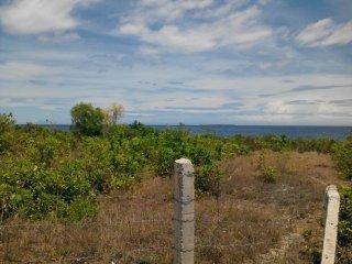 lot for sale in Catarman Dauis Panglao