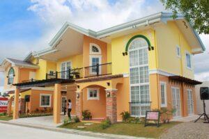 Panglao House and Lot For Sale