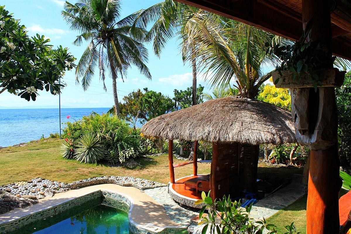 Panglao island beach resort for sale bohol real estate for Beach property philippines
